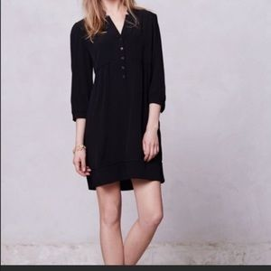 Anthropologie/Maeve dress